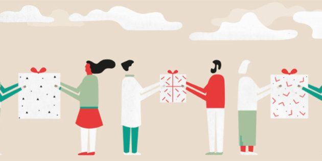 Siete iniciativas solidarias para llevar la magia de la Navidad a