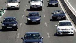 Detenidos por conducir sin carné a un curso para recuperar