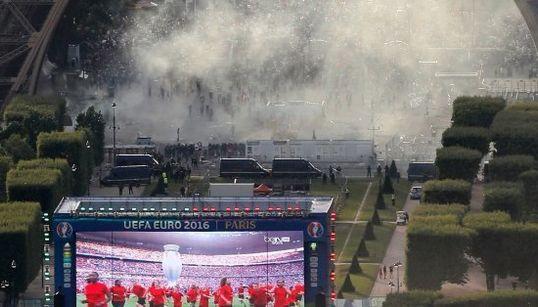 Las consecuencias de la final de la Eurocopa para la Torre
