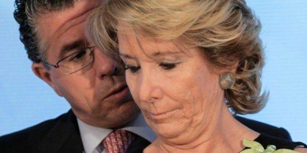 ¿Qué ha empujado a Esperanza Aguirre a