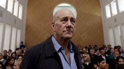 Señor Olmert, bienvenido a