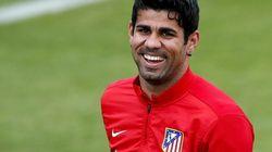 Es oficial: Diego Costa quiere jugar con