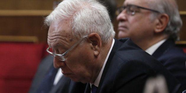 Margallo revela que Barberá estaba sometida a medicación