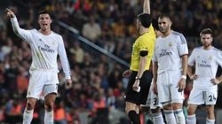 Cristiano Ronaldo responde a Blatter y éste se