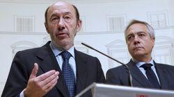 PSOE y PSC, divididos de nuevo por el derecho a decidir en