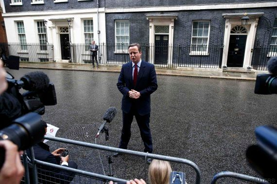 El Partido Conservador británico se prepara para proclamar a Theresa May primera