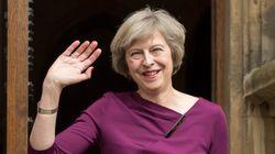 El Partido Conservador se prepara para proclamar a May primera