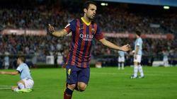 Un Barça con más goles que fútbol