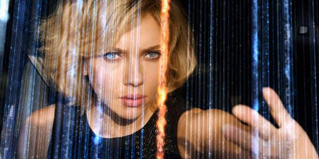 Desmontando a 'Lucy': el falso mito de que los humanos solo utilizamos el 10% de nuestro