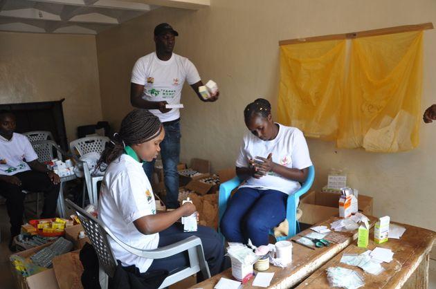 Frenar el estigma del SIDA, un reto de toda la