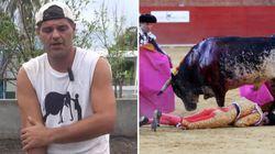 El mensaje de Frank Cuesta a los que se alegran de la muerte del torero Víctor