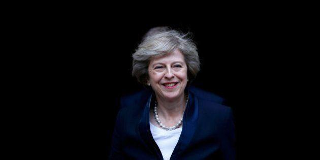 25 cosas que no sabías de Theresa May, la mujer del