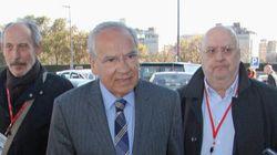 Guerra reclama un partido alternativo al PSC en