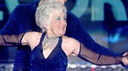 Mira quién baila... con 82
