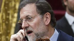 Rajoy reza para estar entre los