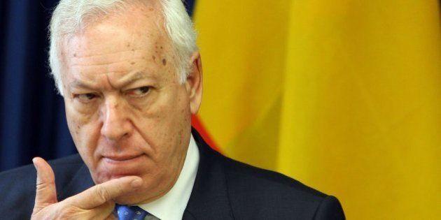 Margallo dice que no le constan las actuaciones del