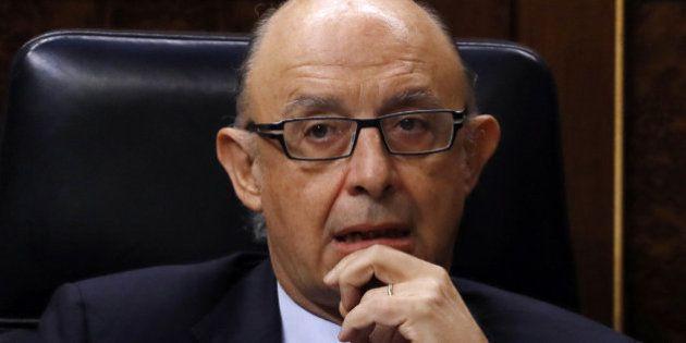 Montoro anuncia un endurecimiento del control tributario para aumentar los