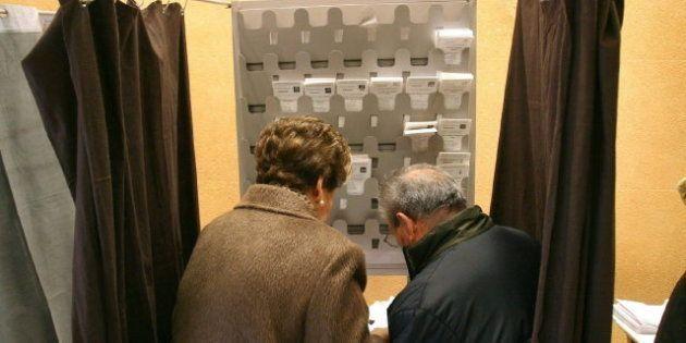 Elecciones Cataluña 2012: La participación sube más de 10 puntos con respecto a