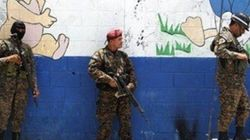 La guerra de El Salvador (I): el país más violento del