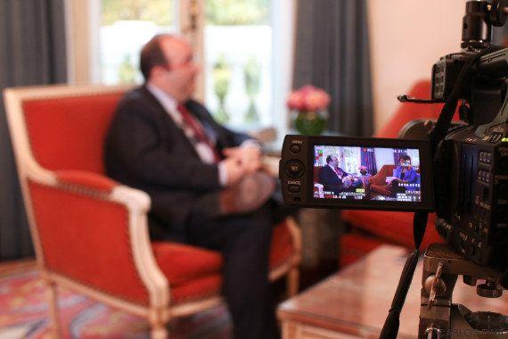 Entrevista a Miquel Iceta: