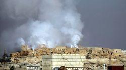 La aviación de Al Assad mata a 10 niños en un nuevo