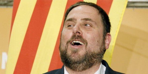 Resultados elecciones catalanas: ERC pone sus condiciones y PSC cierra la puerta a un pacto con CiU
