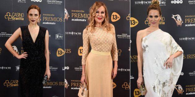 'El Ministerio del Tiempo' y 'El Hormiguero', triunfadores de los Premios
