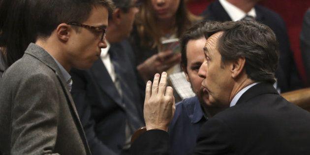 Hernando dice ahora que el PP apartó a Barberá