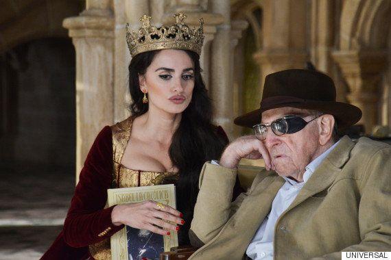 Fernando Trueba, sobre el boicot a 'La reina de España':