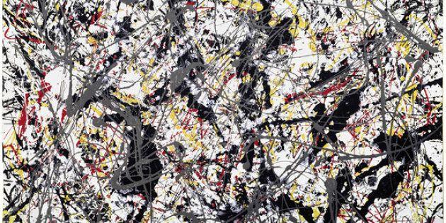 El tamaño importa: Pollock & Co. en