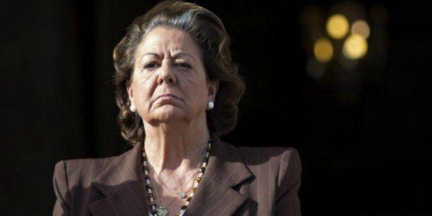 El cuñado de Barberá acusa al PP de su muerte: