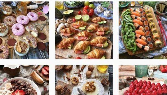 'Arte Foodie' o cómo hacer arte de un plato