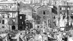 75 años del incendio que devastó