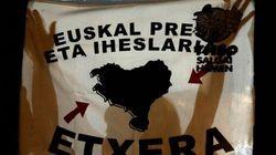 Miles de personas piden en Bilbao el fin de la dispersión de los presos de