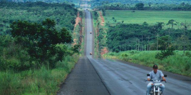 Las infraestructuras en Latinoamérica, el reto