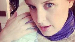La respuesta con lengua de Tania Llasera a los usuarios agresivos de su perfil de