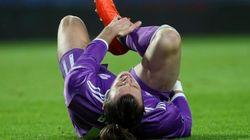Bale pasará por el quirófano la semana que viene y se despide de
