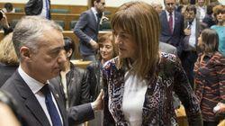 El PSOE busca en el acuerdo de Euskadi un