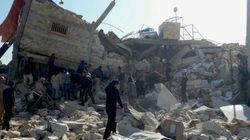 Médicos sin Fronteras denuncia la destrucción de un hospital en