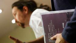 Las principales propuestas de Gobierno de Podemos al