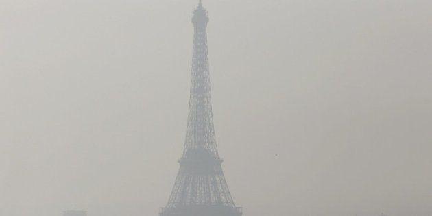Siete millones de personas mueren al año por contaminación