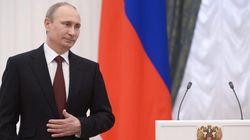 La han echado, pero Rusia quiere llevarse bien con el