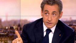 Sarkozy, sobre su vuelta a la política: