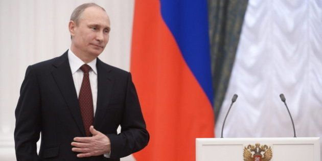 Rusia asegura que quiere mantener el contacto con el G-7 a pesar de haber sido