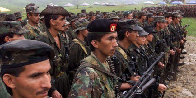 Así es el nuevo acuerdo de paz con las FARC que se ha firmado en