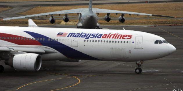 Avión malasio: Los investigadores apuntan al suicidio, según 'The