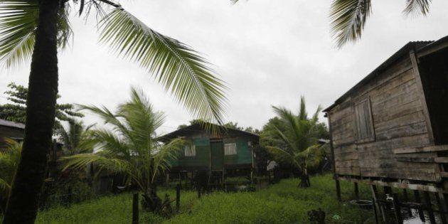 Un terremoto de 7,2 sacude El Salvador, Nicaragua y Costa