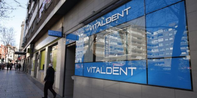 Detenido el dueño de Vitaldent y otros directivos por fraude fiscal y blanqueo de