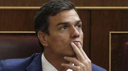 Sánchez avanza el programa electoral del PSOE para las