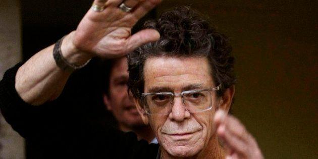 Muere Lou Reed: 7 datos muy curiosos del cantante